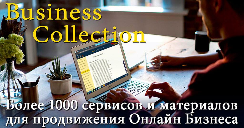 bizness-collection